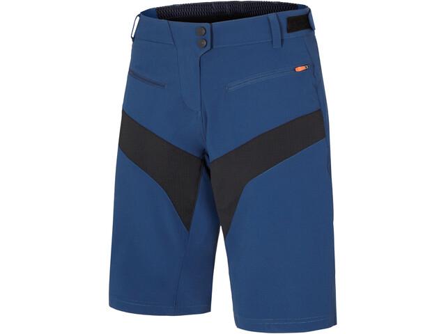 Ziener Nischia X-Function Shorts Women nautic